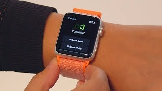 watchOS 5: What Every Runner Needs To Know About The Apple Watch Update
