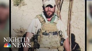 Navy SEAL To Face Court Martial For Premeditated Murder Of Teenage ISIS Fighter | NBC Nightly News