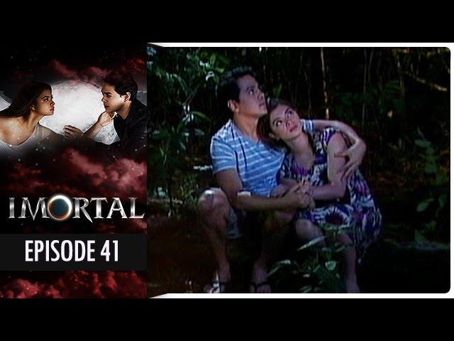 Imortal - Episode 41