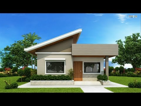 Modern And Best Small House Designs In The World