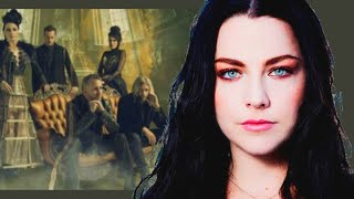 Who Is Evanescence? Video Kings' Most Favorite Songs From The Band!