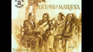 Antonio Mairena - Soleares de Cádiz y los Puertos (El cáliz)