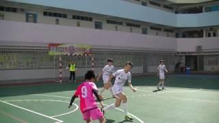 傑志盃全港小學五人足球挑戰賽 21st Jan 2017 決