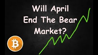 Will April Bring XRP, Bitcoin And More Out Of The Bear Market? 🔴 LIVE CRYPTO NEWS