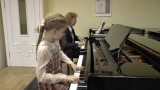 25.11.2014 M. Marchenko's video-lesson with V. Kutuzova and Al. Dovgan'