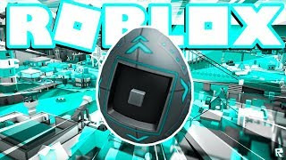 HOW TO WIN The EGG OF the ADMINS IN ROBLOX [EggMin] 🥚 EGG HUNT EVENT 🥚