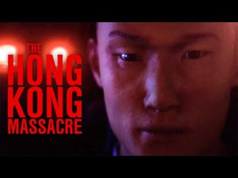 ГОРЯЧИЙ МАКС ПЭЙН ИЗ МАЙАМИ ► The Hong Kong Massacre