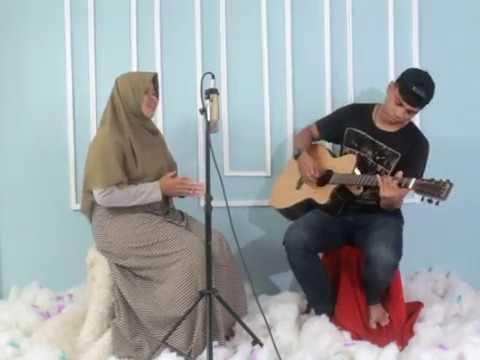 Raisa Feat Marcell - Firasat ( Live Cover ) Mey mey & Zulthan