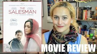 The Salesman (2016)   Foreign Film Friday