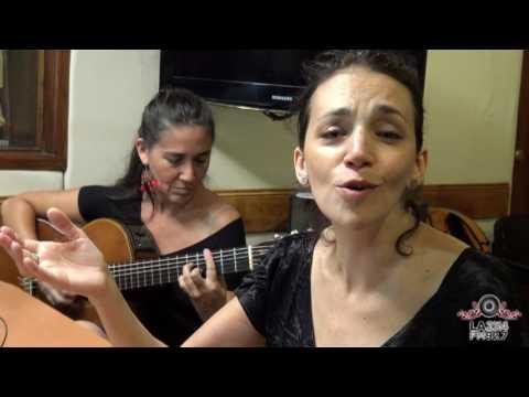 "<h3 class=""list-group-item-title"">Karina Beorlegui con Anselmo Marini ""Naranjo en Flor""</h3>"