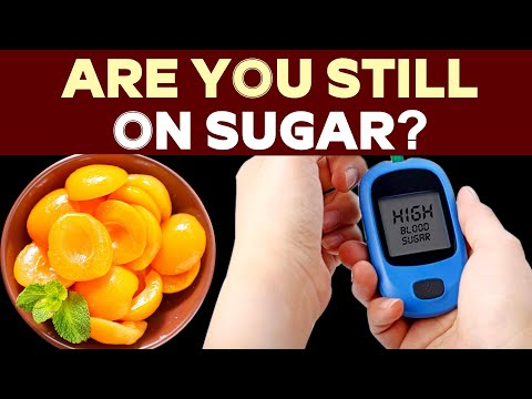 Are you still on sugar?