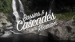 BASSINS & CASCADES DE LA RIVIÈRE SUZANNE |ÎLE DE LA RÉUNION