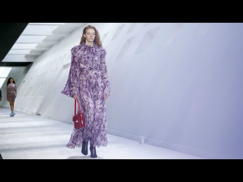 Giambattista Valli   Fall/Winter 2019/20   Paris Fashion Week