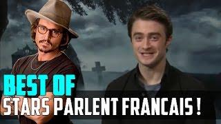 Best Of - Les Stars parlent Français streaming