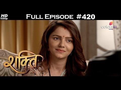 Shakti - 9th January 2018 - शक्ति - Full Episode