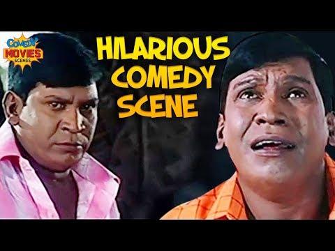 Vadivelu Hindi Comedy Video   Best Funny Videos   Mawaali Ek Mastana Film   Comedy Movies Scenes