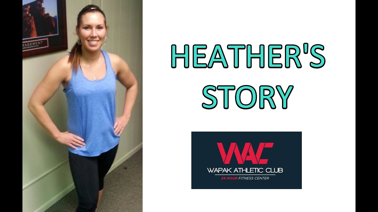 bcafac1399 Heather s Story-REAL PEOPLE