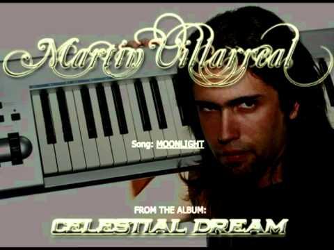 MARTIN VILLARREAL - Moonlight