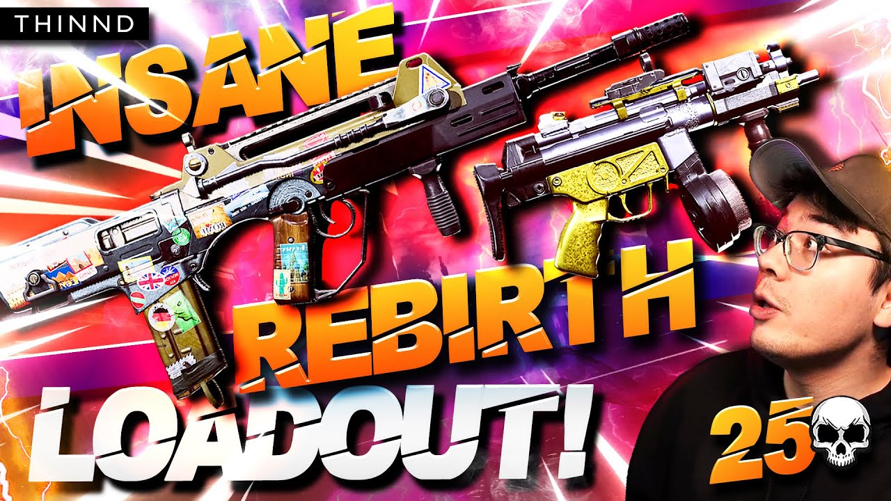 Download THINND: 25 kills with FFAR & MP5 (Most OP Loadout for Resurgence Extreme 100!)