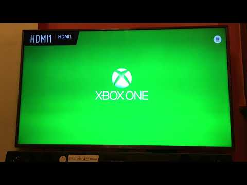 Xbox One S Setup 4K