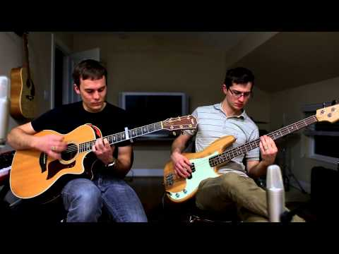Sparks (Coldplay Cover) - Ben Bah Music