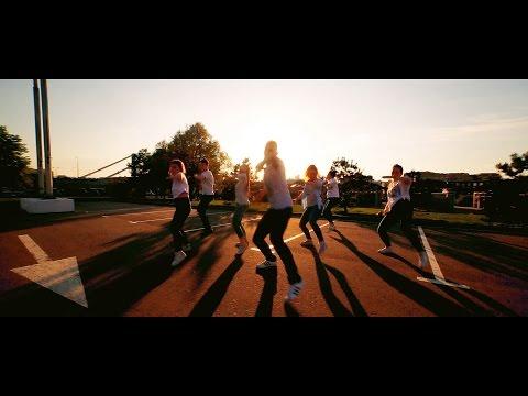 """Kranium - Nobody Has To Know (Major Lazer Remix)"" - Dancehall Choreography by Alexander Nikiforov"