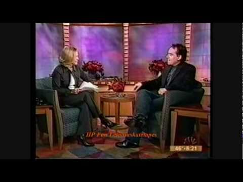 Chris Columbus on the Today Show: [2002 Chamber of Secrets] Mp3