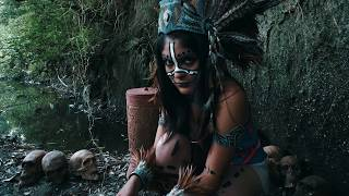 CEMICAN - Mixteco ( Official Video )