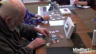 MindStart: Dementia Care Activities