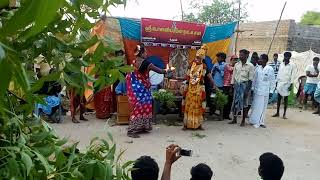 Village Theru Kuthu - om shakthi amman kovil PART - 1 thumbnail