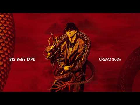 Big Baby Tape - Cream Soda | Official Audio thumbnail