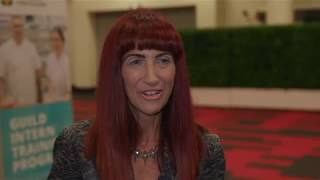 Interview with Futurist Shara Evans at the Australian Pharmacy Professionals Conference