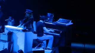 Jack White - Take Me With You When You Go - Live at The O2 Dublin 2012