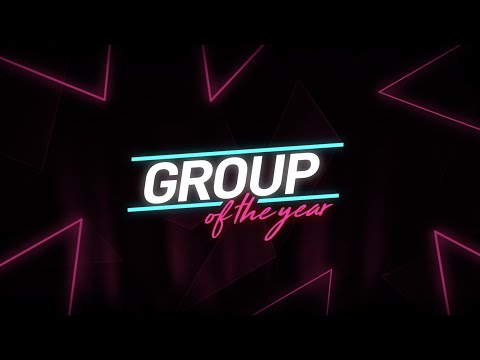 Group of the Year (2018) - 7th Annual We Love Christian Music Awards
