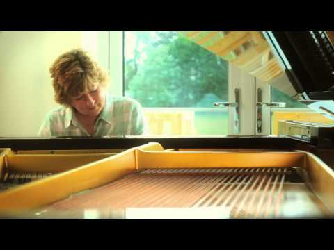 """""""The Landscape"""" by Fiona Bennett - Official Music Video"""