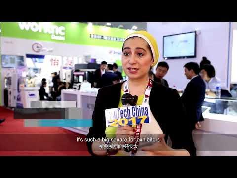 DenTech China 2017 Show Review Video