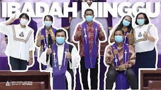 Ibadah Minggu, 29 November 2020 // GKJW Jemaat Wiyung