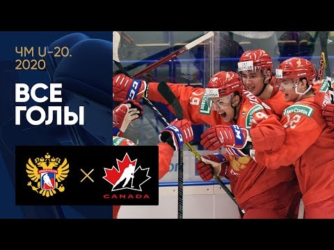 28.12.2019 Россия (U-20)