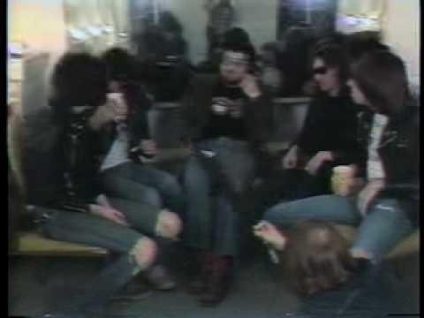 The Ramones 1978