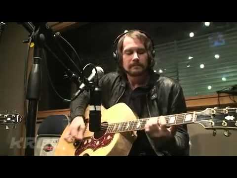 Silversun Pickups-Panic Switch (acoustic at KROQ)