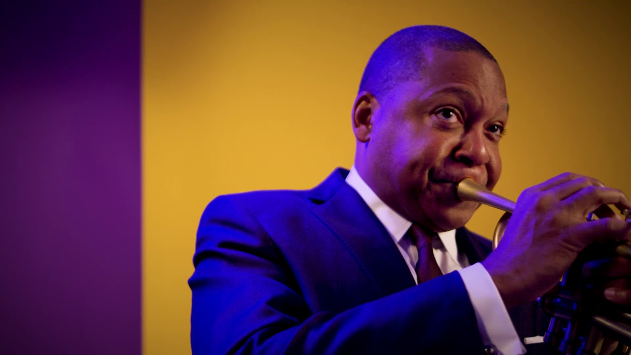 Jazz at Lincoln Center 2018-19 Season Teaser: Wynton Marsalis