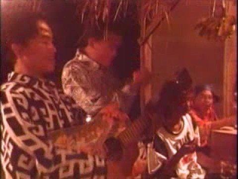 ikke nurjanah - sun sing suwe