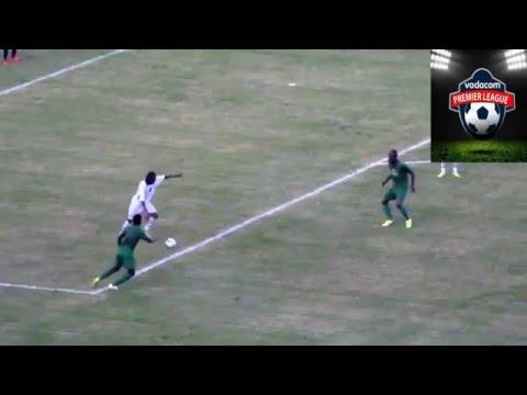 Ligi Kuu Ya Tanzania/Young african Sport Club 2 Vs Esperance 0