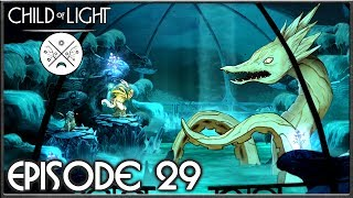 Child Of Light - Palace Of The Sun, The Betrayer Nox - Episode 29
