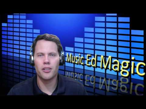 What Is The Music Ed Minute Podcast?