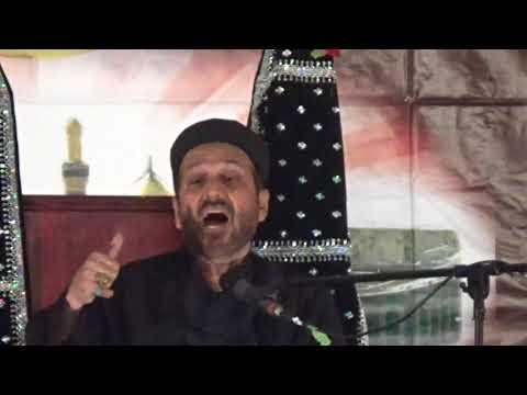 Maulana Jan Ali Shah Kazmi - 2nd of Muharram, 2017  Majlis at Bab ul Ilm, Mississauga.