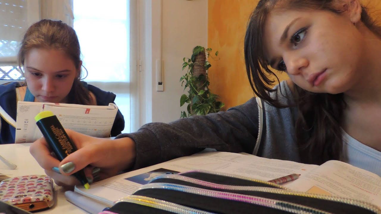 Come fare i compiti tutorial youtube for Come fare i tuoi piani di casa