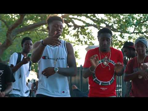 """YMT Kuice ft. Lil Andy -  """" Lovely """" Music Video / Dir. By: KGFilms"""