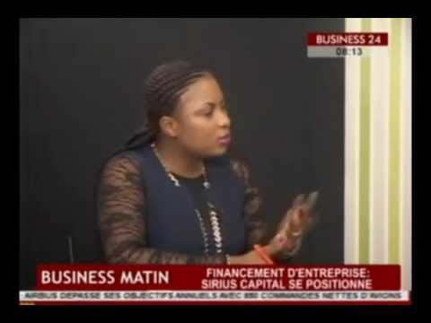Financement PME Afrique  - Sirius Capital - Business Matin