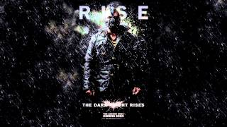 The Dark Knight Rises Soundtrack - 12. Death by Exile